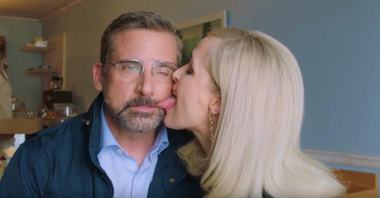 Traileren til Jon Stewarts nye film 'Irresistible' er ikke til at stå for