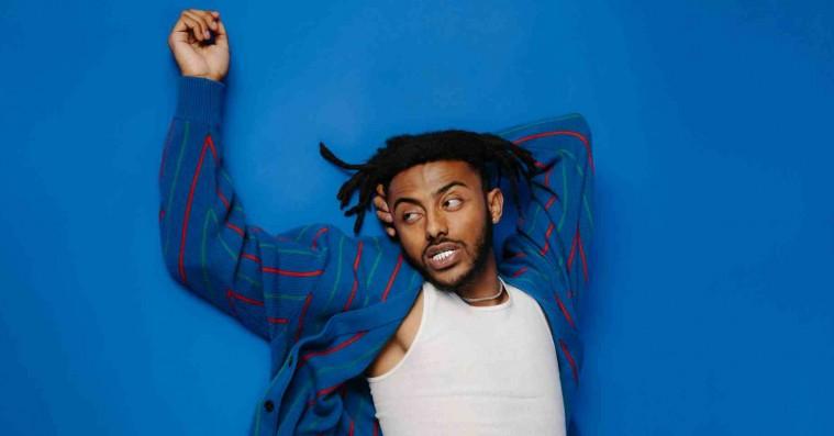 Hør ugens 10 bedste nye sange – Aminé slipper ret godt fra at genfortolke en hiphopklassiker