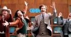 Paul Rudd og Will Ferrell genforenes til ny komedieserie fra 'Succession'-forfatter