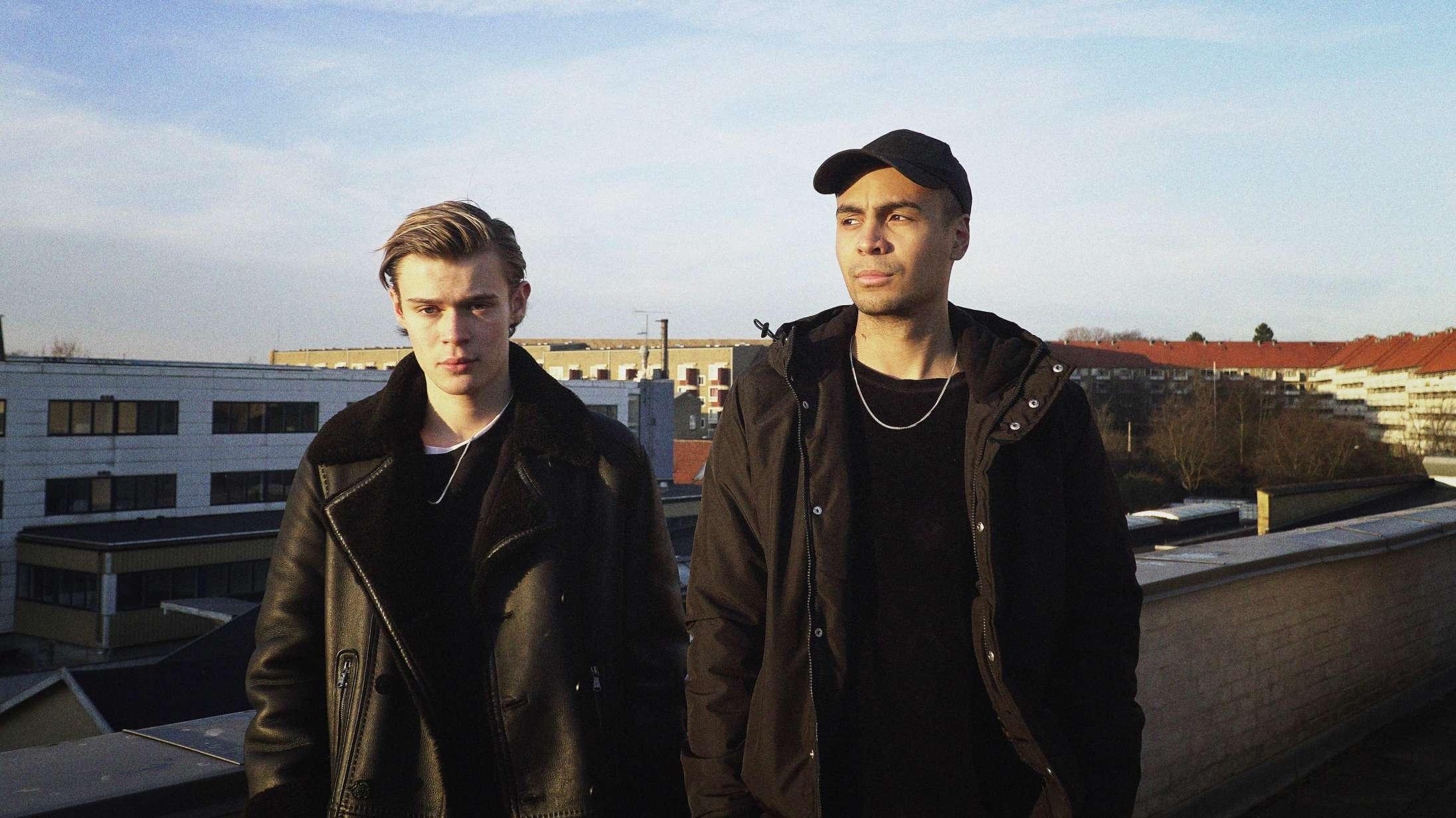 Den hemmelige historie om danskerne, der producerer for verdens største rappere: »De har hacket hele branchen«