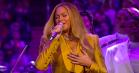Se Beyoncés rørende hyldestoptræden til Kobe Bryants mindehøjtidelighed