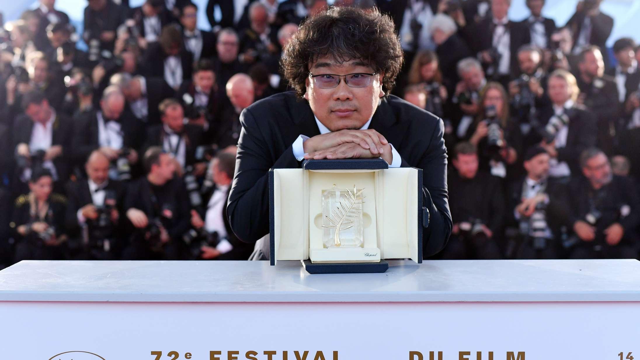 Verdens førende filmfestivaler, fra Cannes til Venedig, går sammen om Youtube-festival