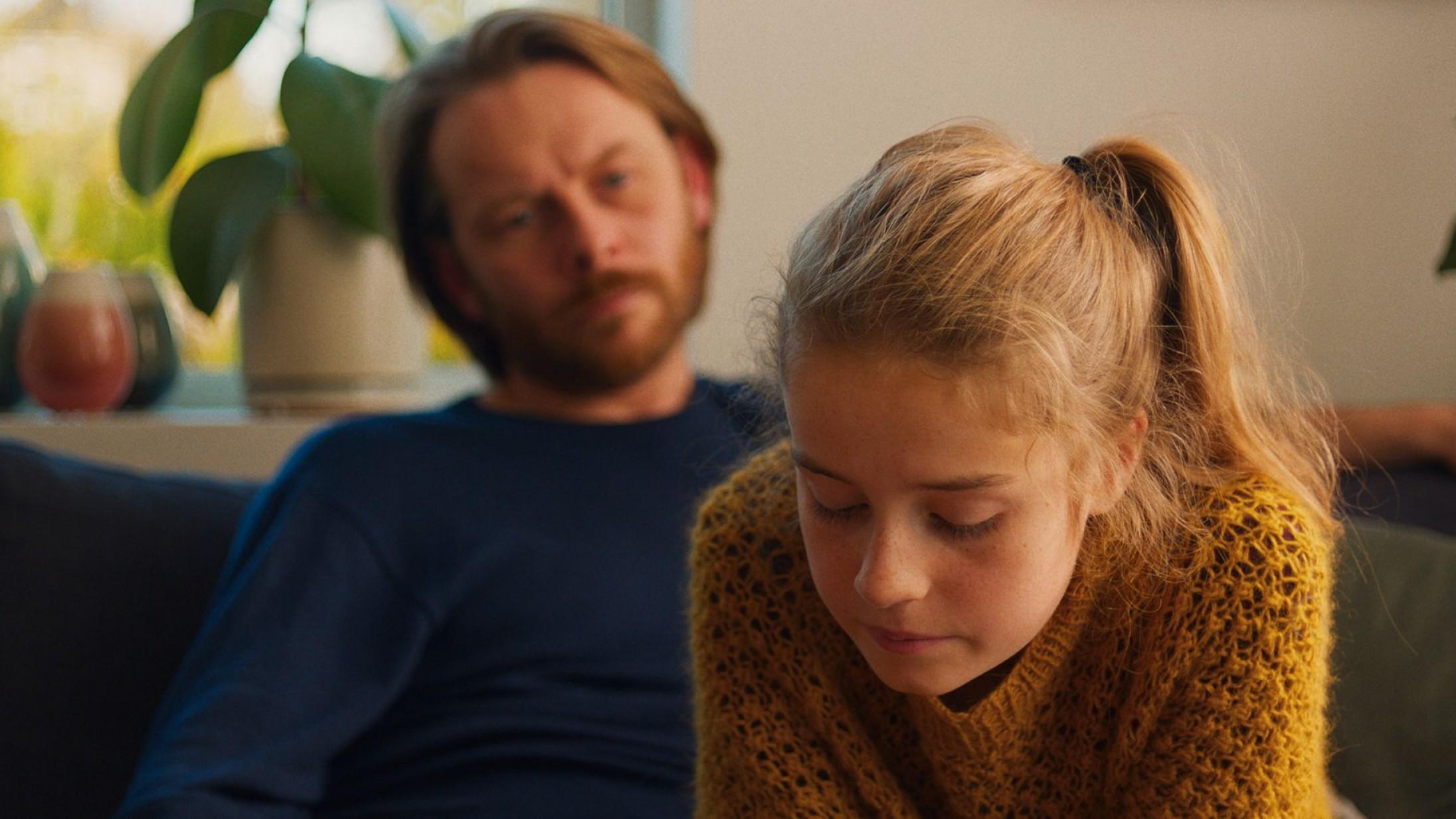 'Barn': Norsk hverdagstragedie er som et endeløst forældremøde