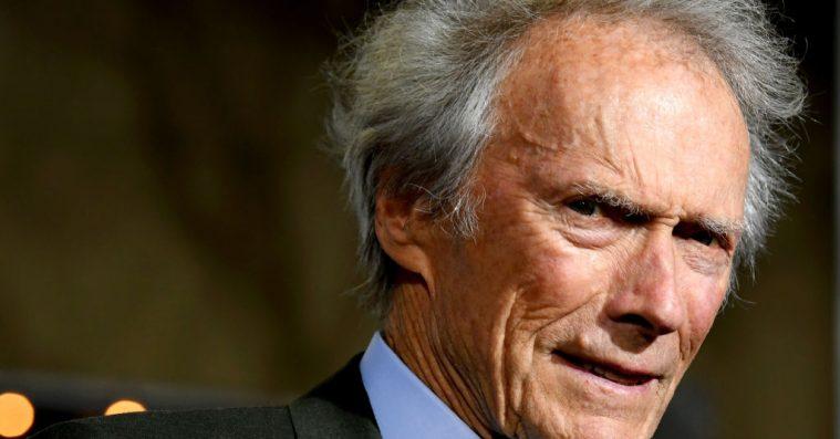 90-årige Clint Eastwood på vej med ny film med sig selv i hovedrollen