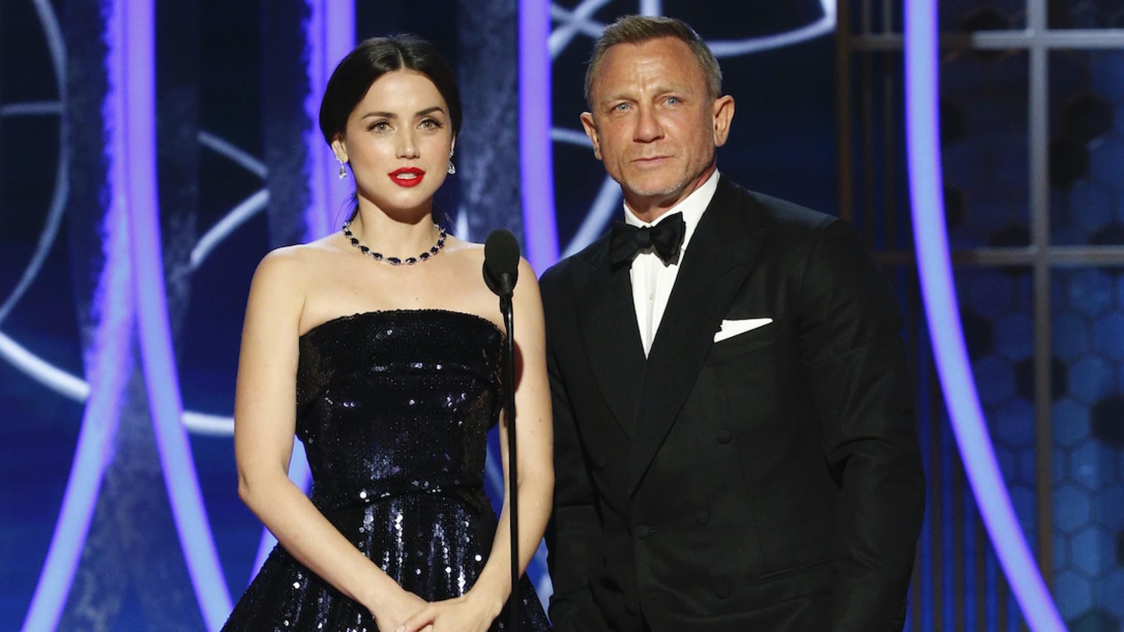 Takket være Phoebe Waller-Bridge føles James Bonds nye flirt som »en rigtig kvinde«