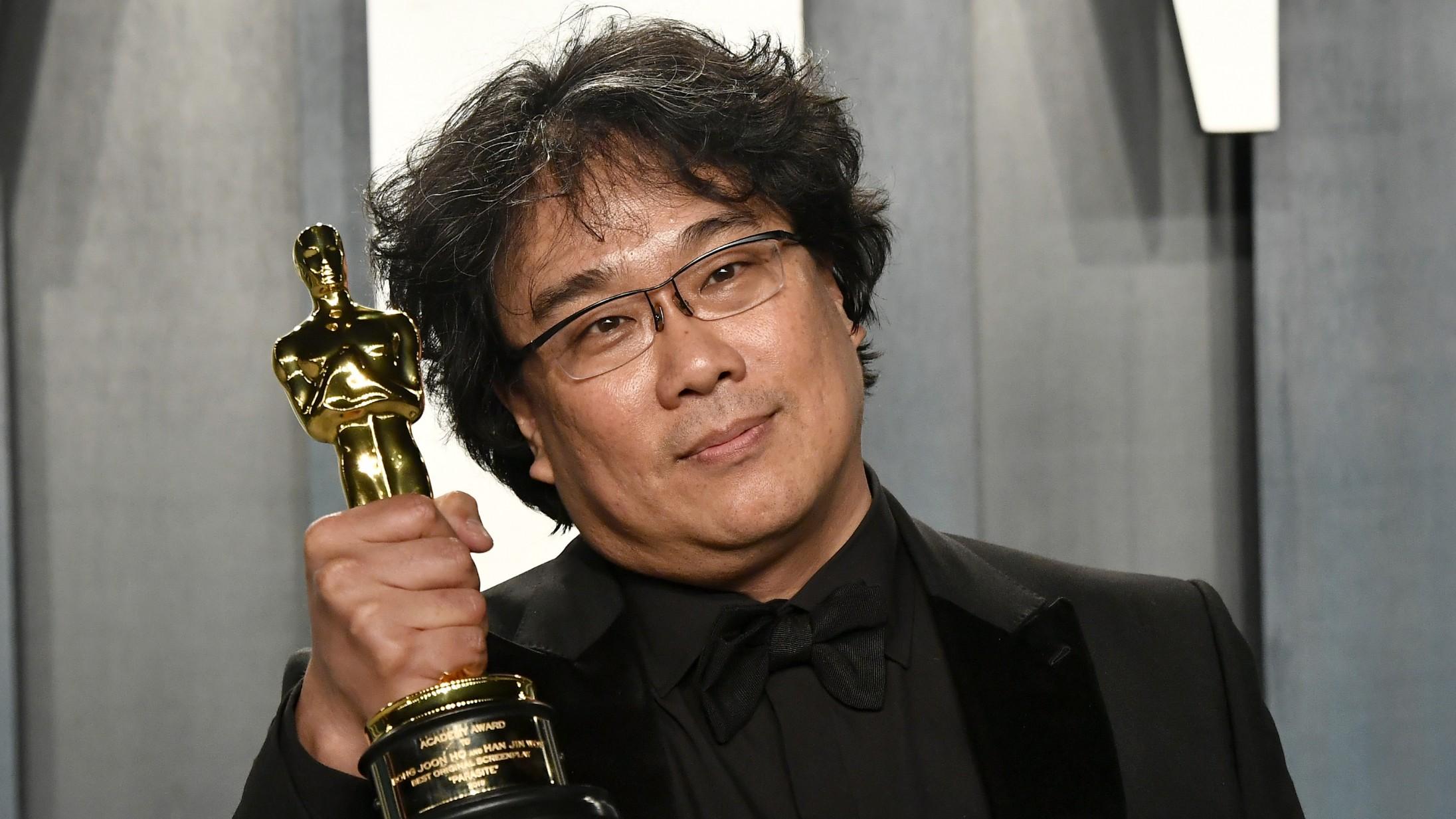 Hvordan en sydkoreansk film uden stjerner kunne vinde Hollywoods elskede Oscar
