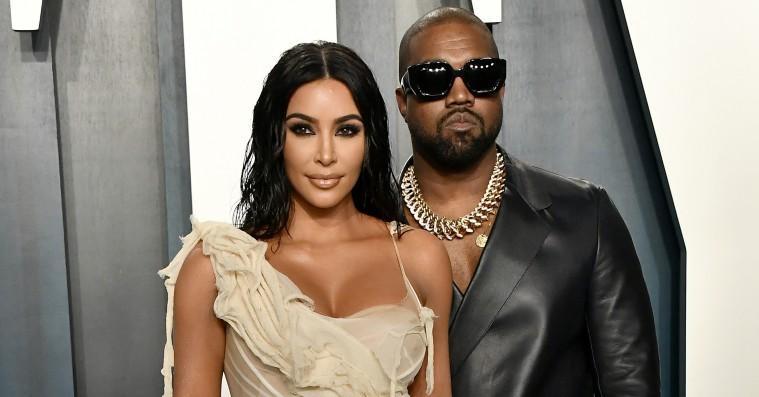 Kanye i læder og Josephine Skriver var blandt stilhøjdepunkterne til Oscar-efterfest