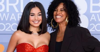 Rød løber: De bedst klædte fra Brit Awards – Billie i Burberry-tern og Lizzo-chokolade