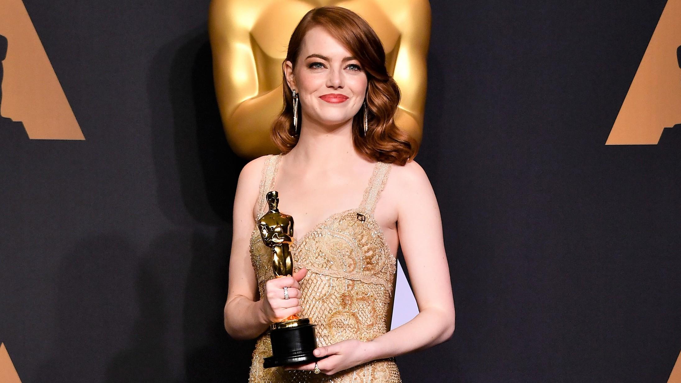De 12 største Oscar-skuespillere i 2010'erne