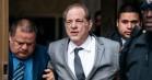 Harvey Weinstein kendt skyldig i voldtægt og seksuelt overgreb
