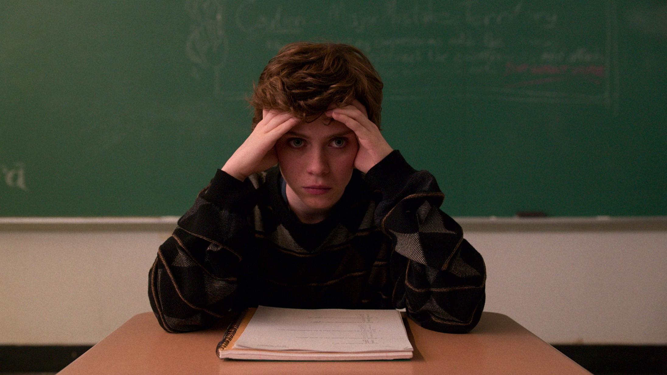 'I Am Not Okay With This': Hvor mange teens med overnaturlige kræfter har serieverden brug for?