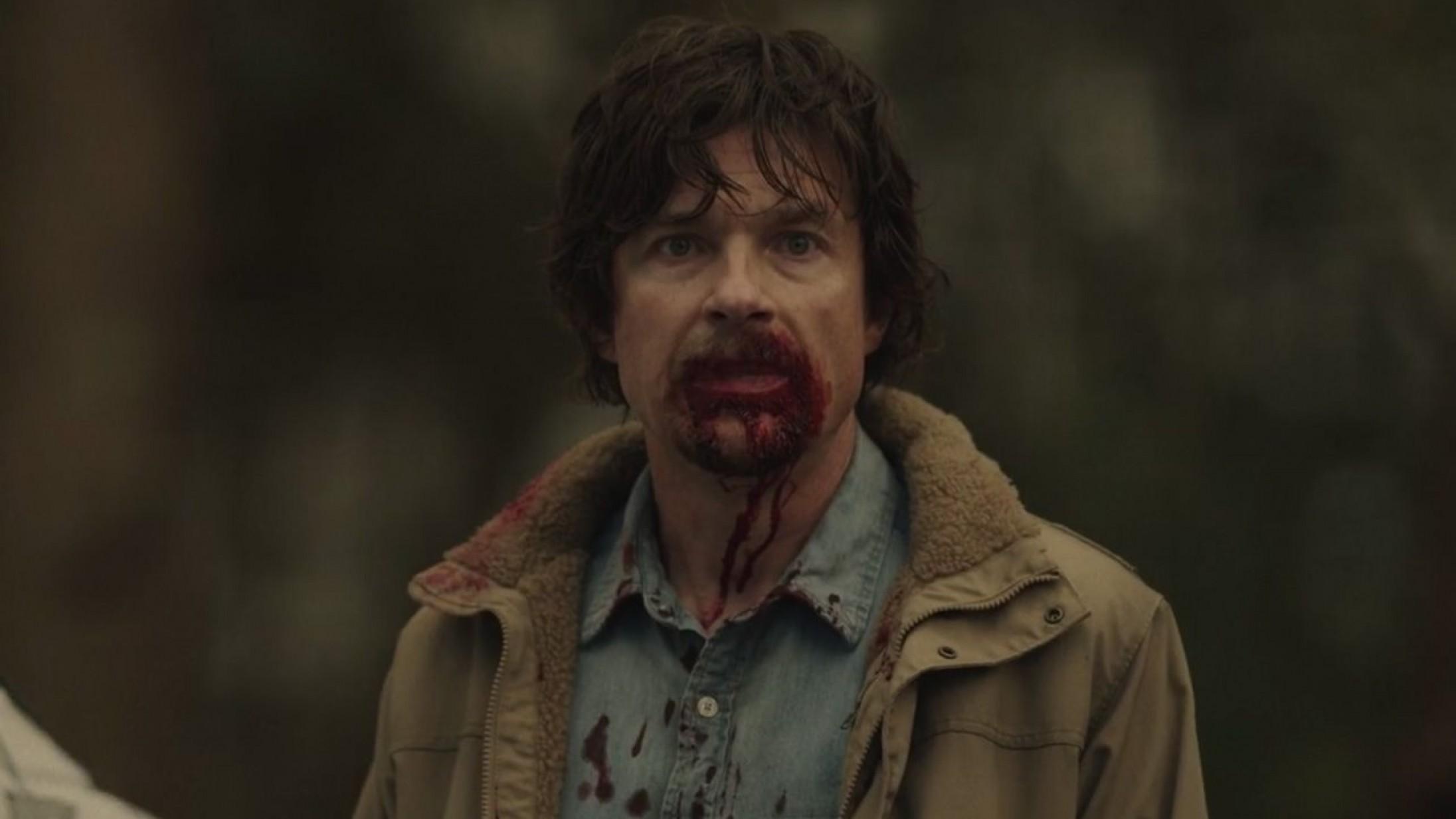 'The Outsider' er på vej til at blive den bedste Stephen King-serie til dato – men det kan stadig gå galt