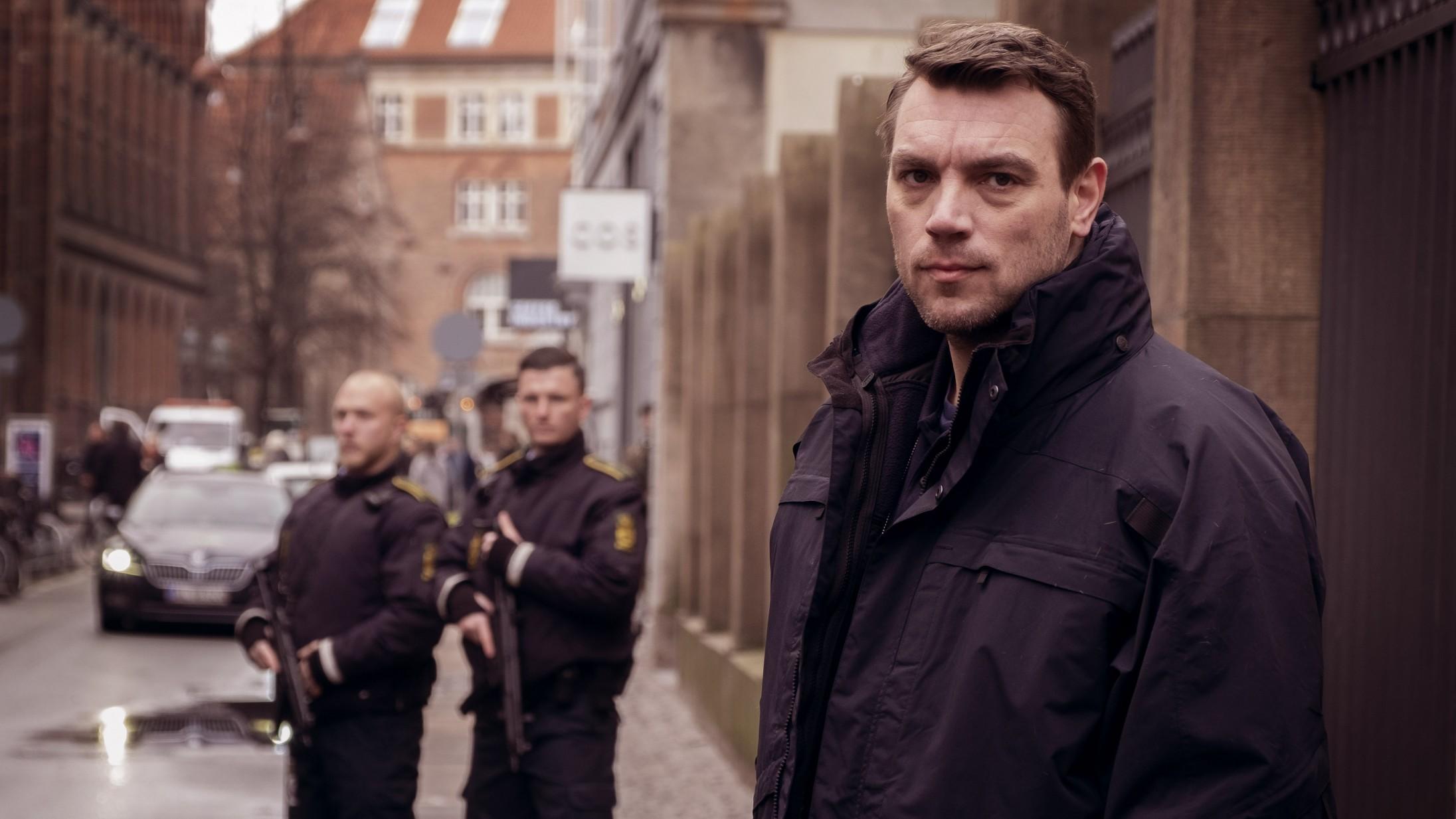 Ole Christian Madsen om terrorfortællingen 'Krudttønden': »Det skulle være ofrenes film«