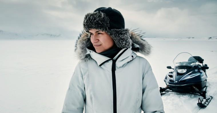 'Tynd is': Ny nordisk serie er topaktuel og spændende