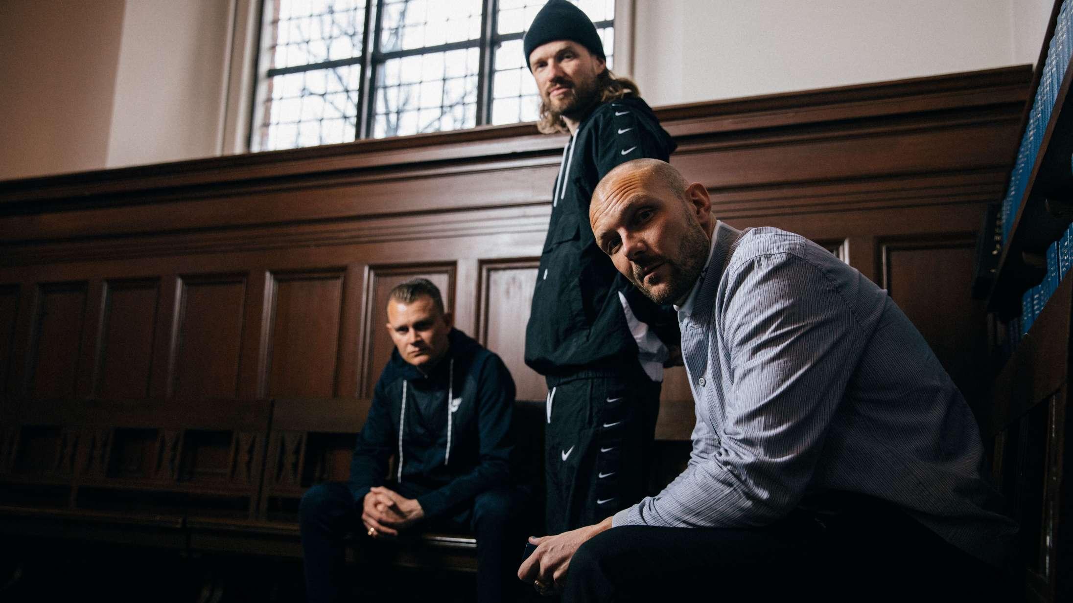 Årets 25 bedste danske album