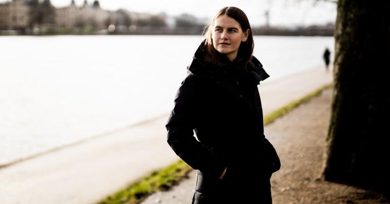 Malou Reymann om sin personlige debutfilm: »Ved at tage ejerskab over min historie er den blevet sat fri«