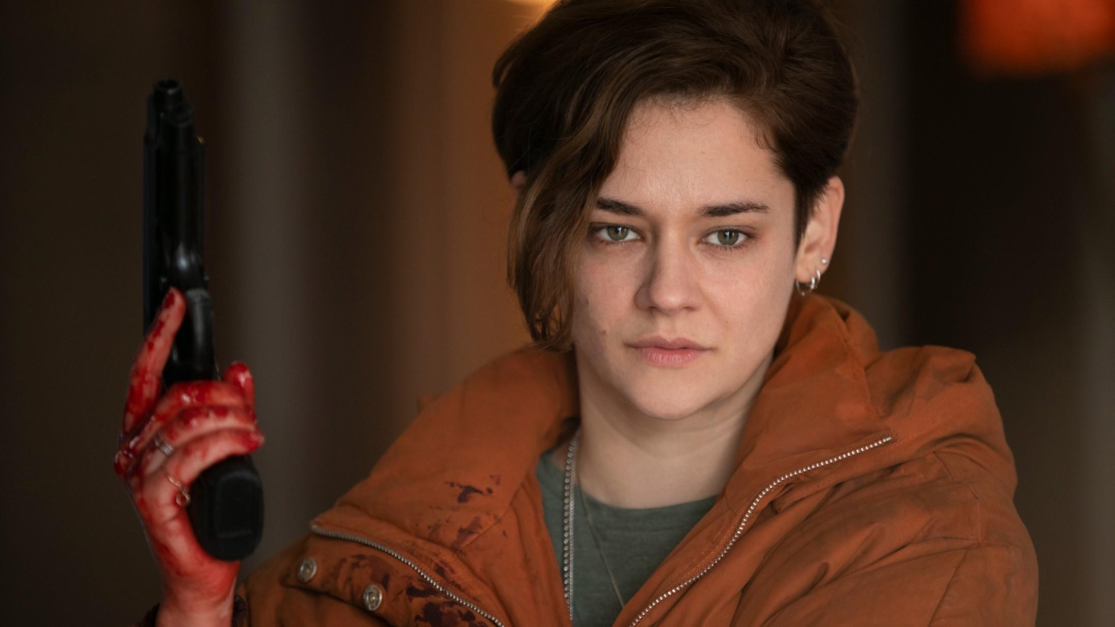 'Marianne': Overset Netflix-serie er et isnende uhyggeligt spøgelsesgys