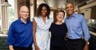 Lyt til Soundvenue Streamer: Obamas første Netflix-dokumentar er komisk Oscar-guld