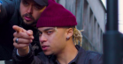 Premiere: Michael Williams sætter sig i instruktørstolen i 'Nino'-video