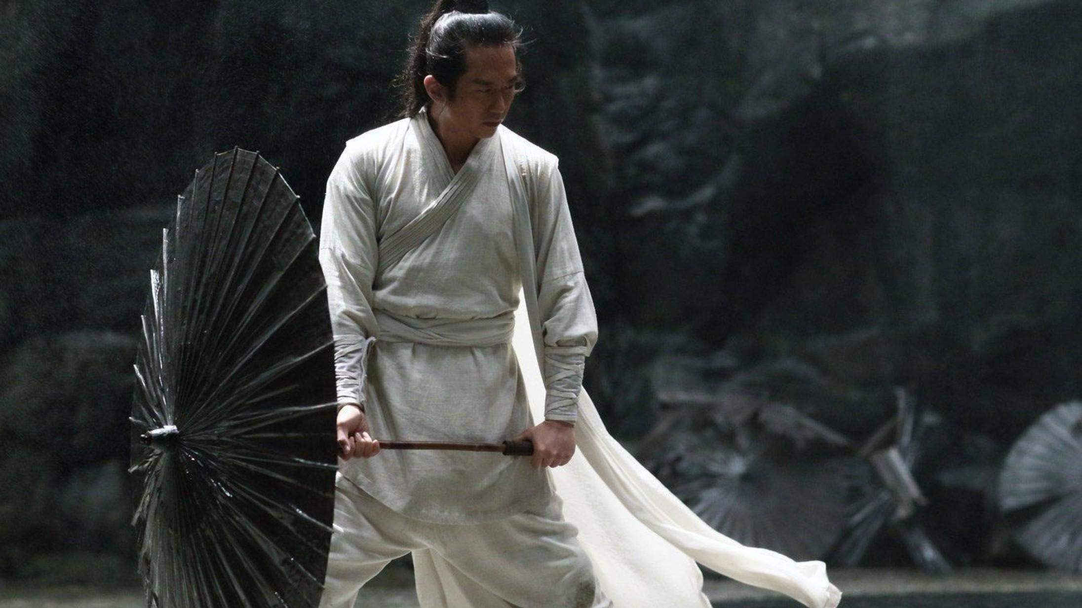 'Shadow': Kinesisk mester blander velkoreograferet voldsorgie med politiske intriger