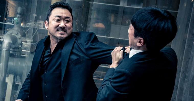 'The Gangster, the Cop, the Devil': Sydkoreansk muskelbundt har karisma som få
