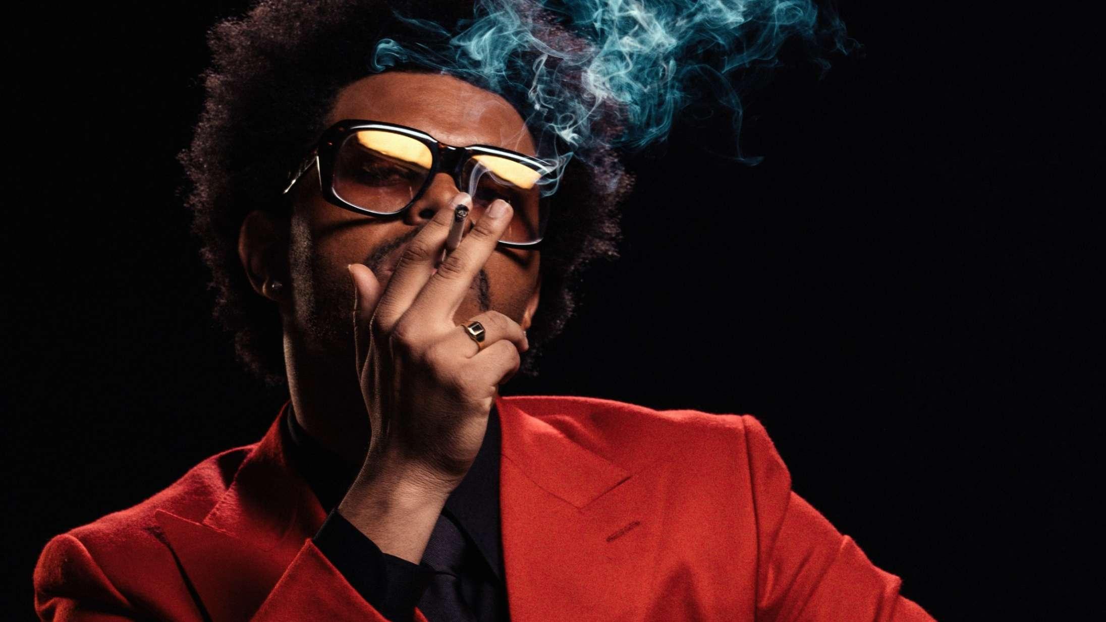 The Weeknd har fået nyt look, men lyder musikken ikke pænt meget som før?