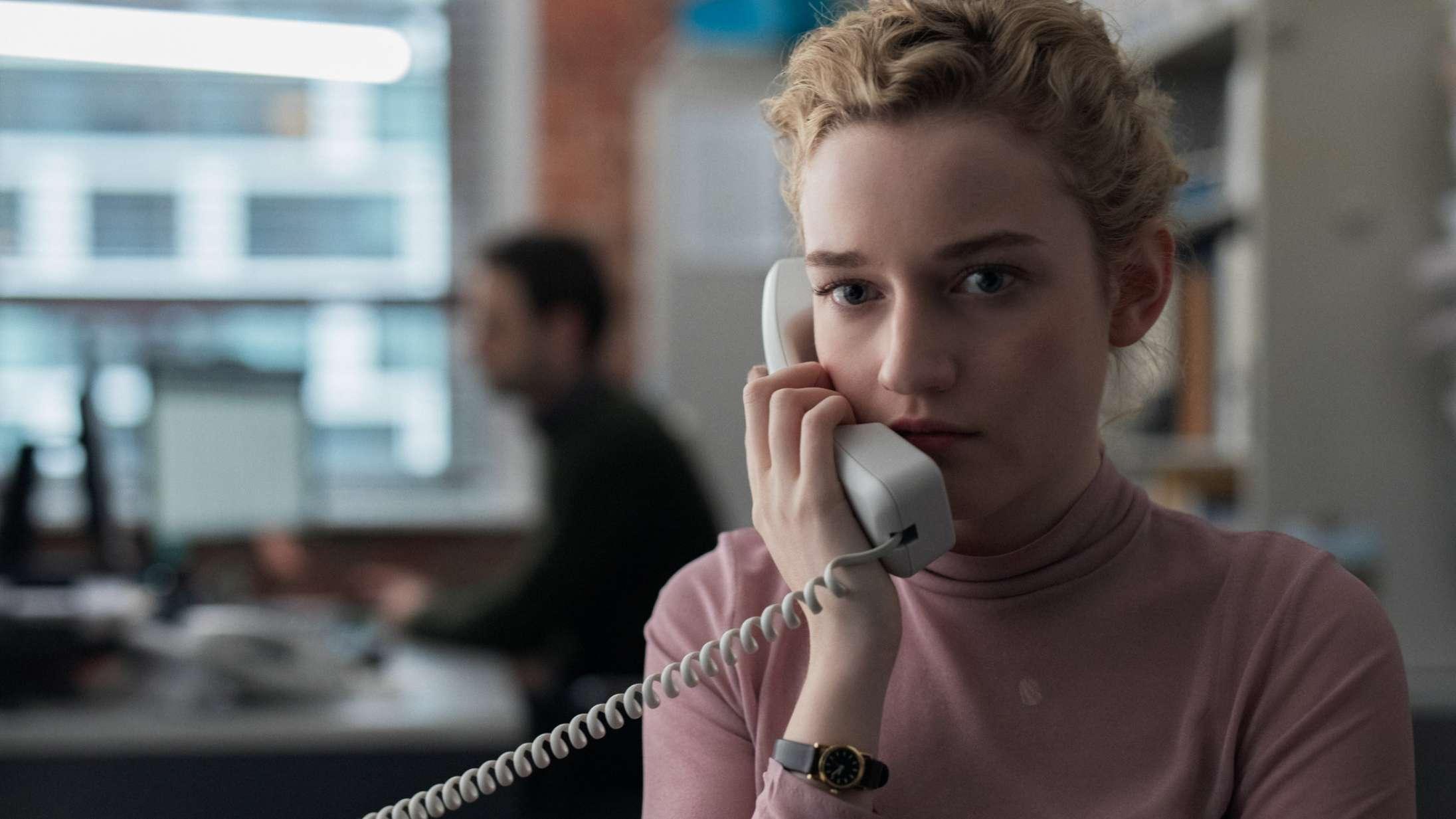 Weinstein-inspireret film vækker opsigt: »Hollywood elsker film om sig selv – men jeg tror ikke, de kunne lide den her«