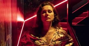 Jeanette Nordahl før verdenspremiere på sit fynske mafiadrama: »Der ligger en stor magtudøvelse i, når hun giver et kys«