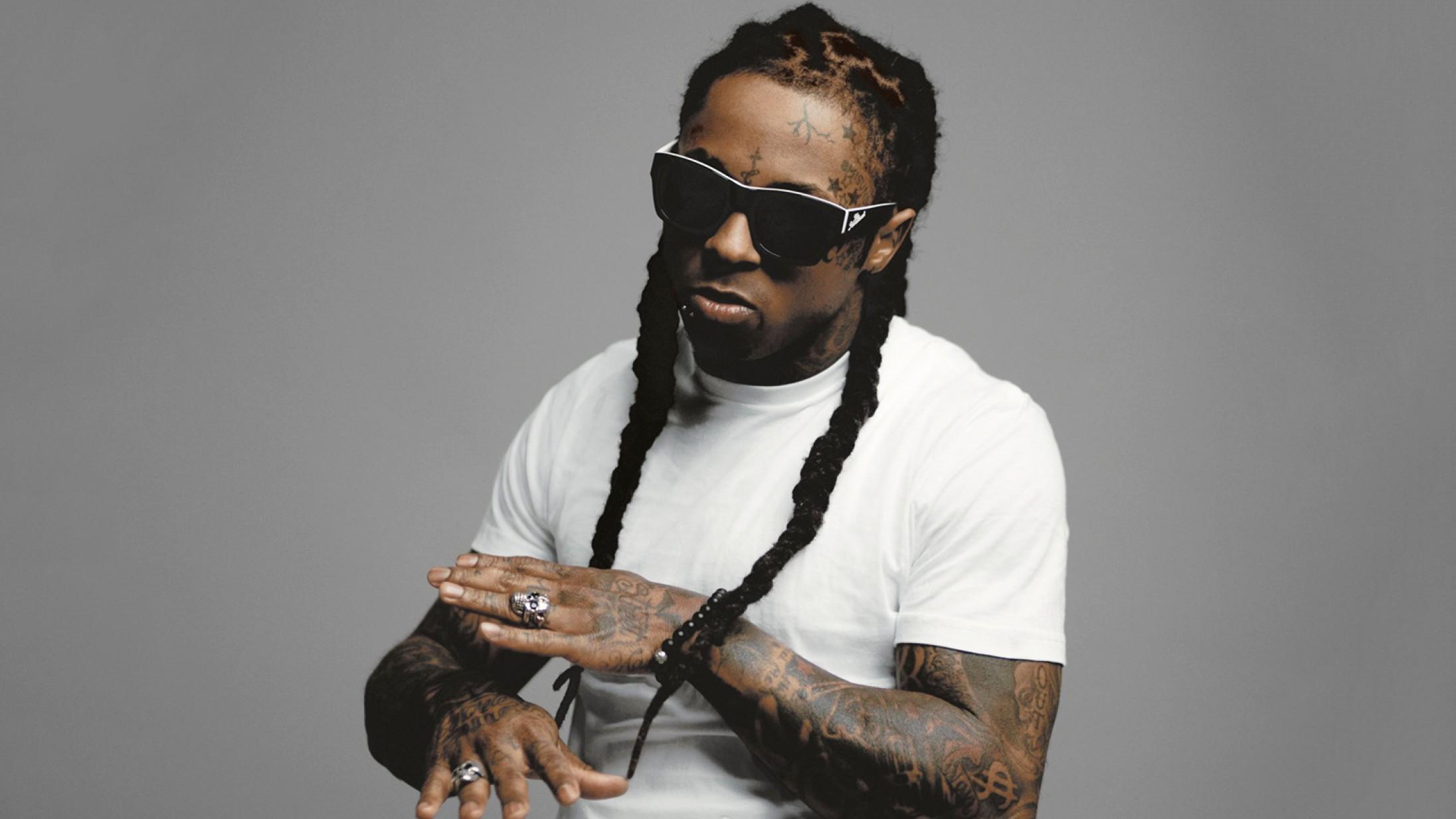 Lil Waynes 'Funeral' minder os om, hvad han ikke længere kan