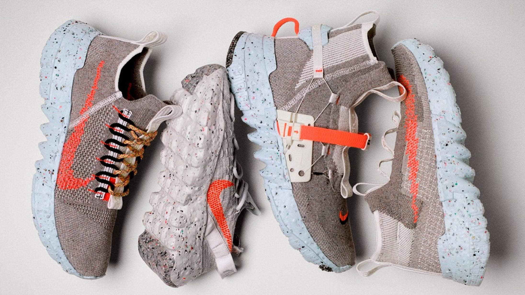 Ugens bedste sneaker nyheder – vilde Nike afsløringer
