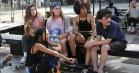 HBO's ventede skaterserie 'Betty' har fået sin første trailer