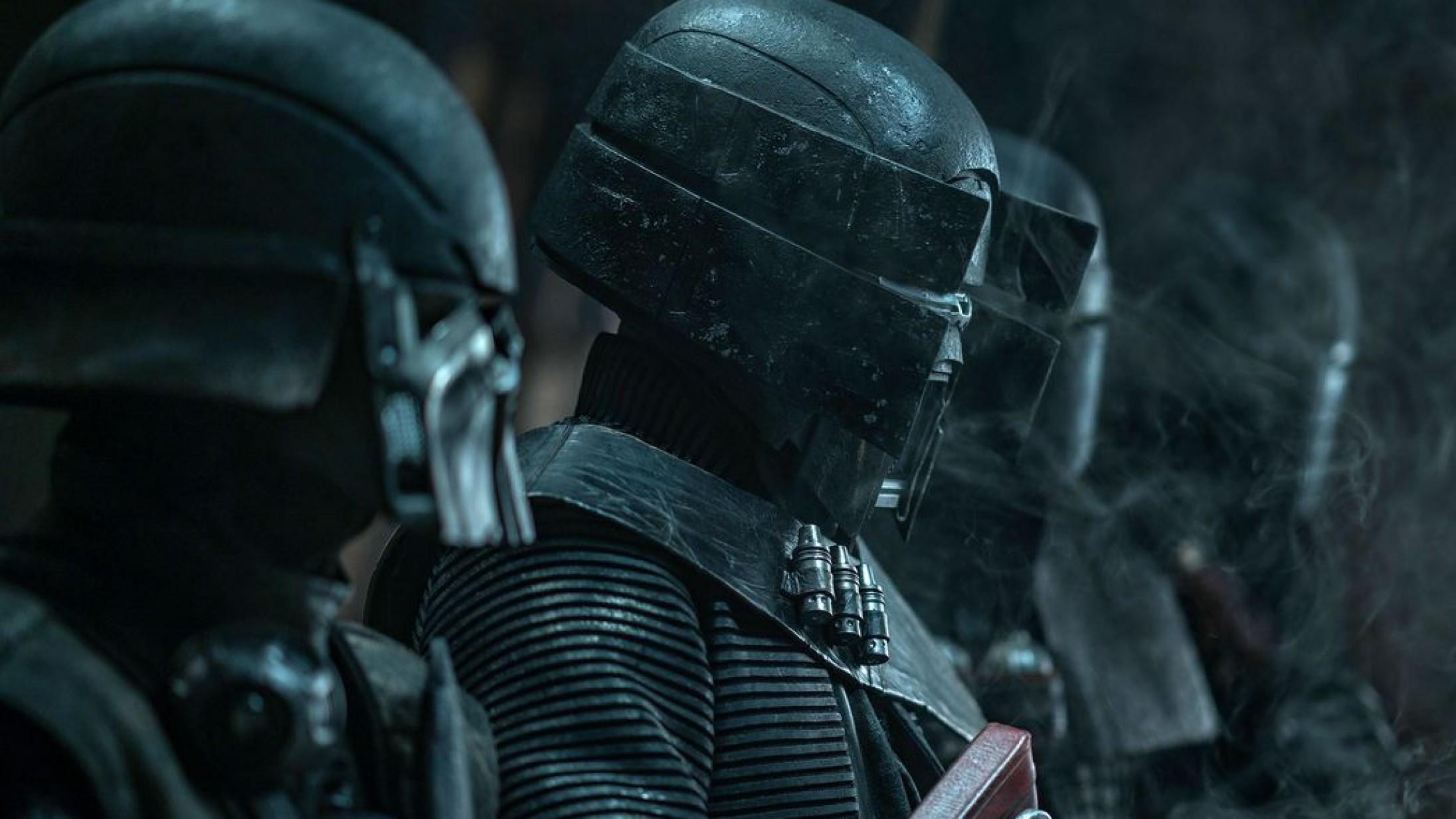 Instruktørtalent skal stå i spidsen for kommende Star Wars-film