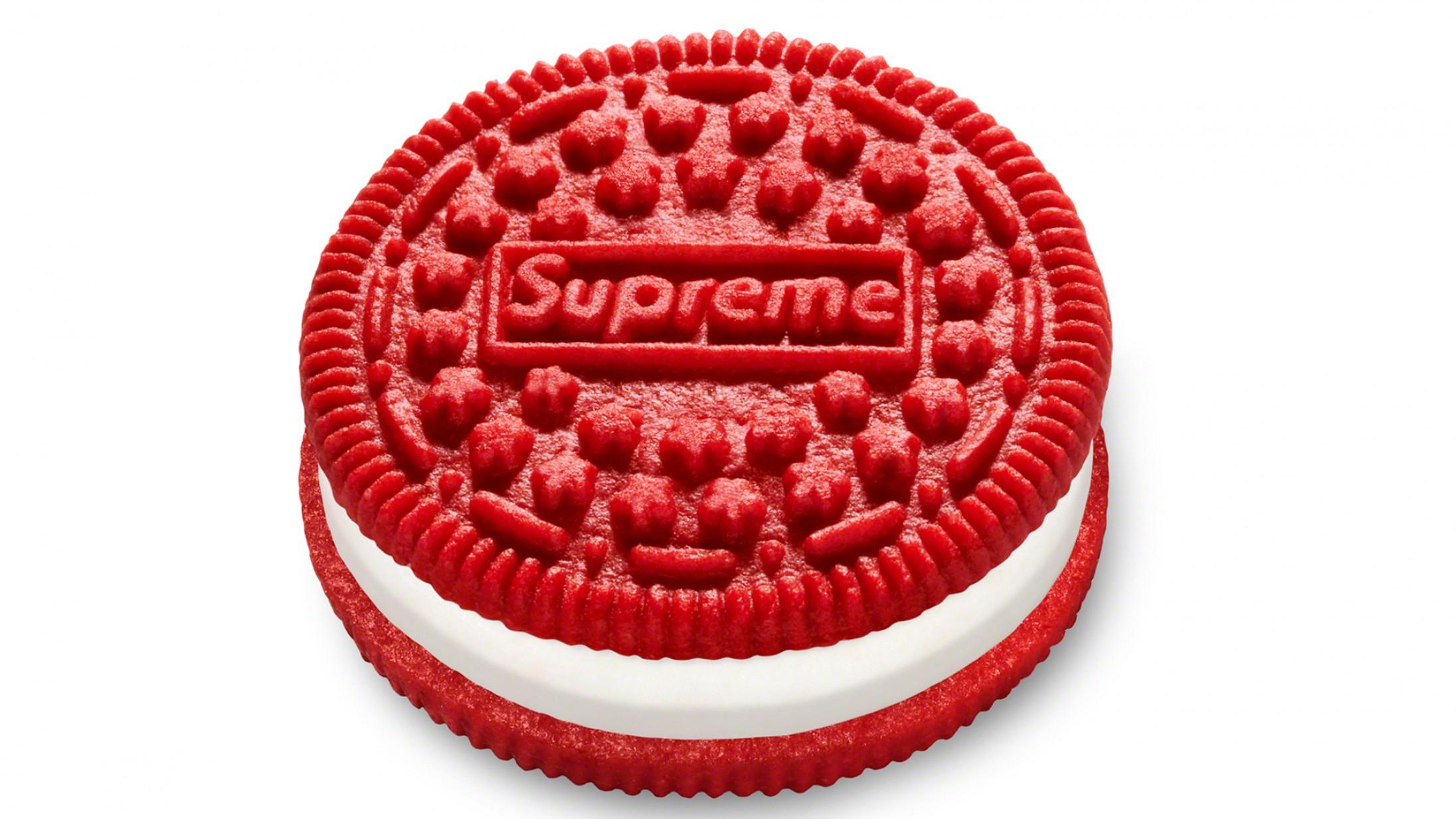 Supremes Oreo sætter for alvor deres hype på spidsen