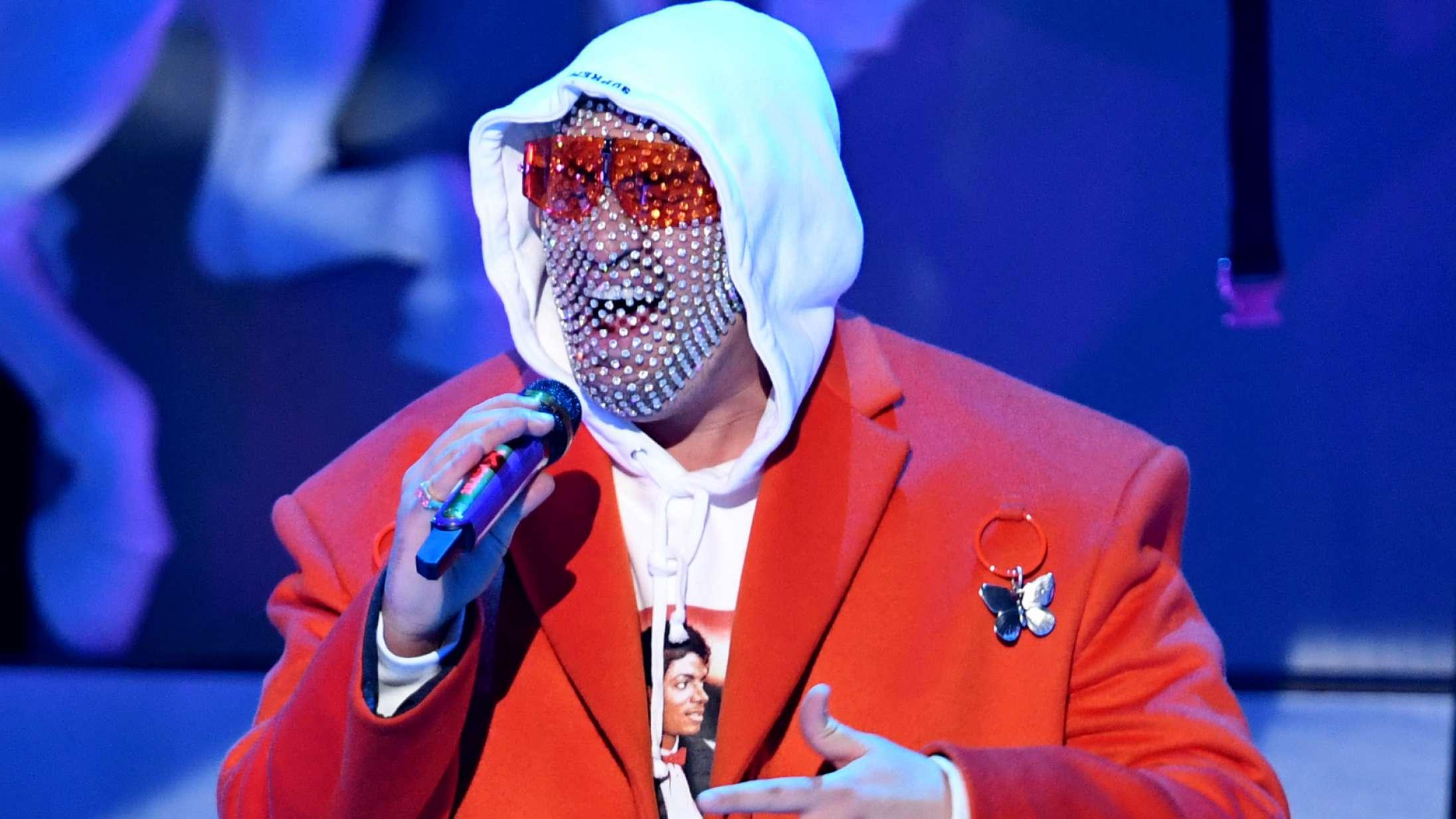 Surprise: Bad Bunny har udgivet sit andet album i 2020