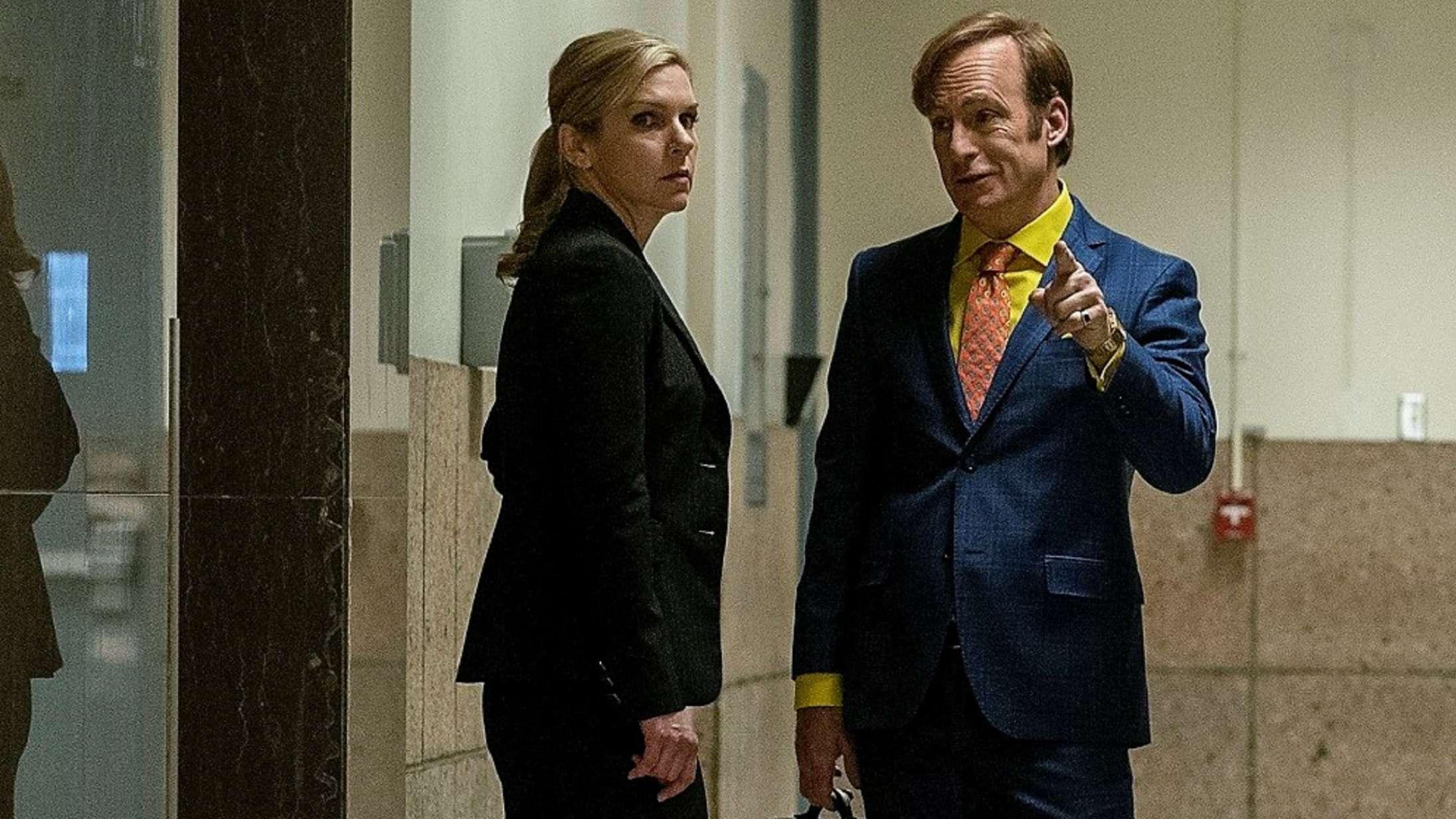 'Better Call Saul' sæson 5: Seriens sande sjæl åbenbarer sig i ny formidabel sæson