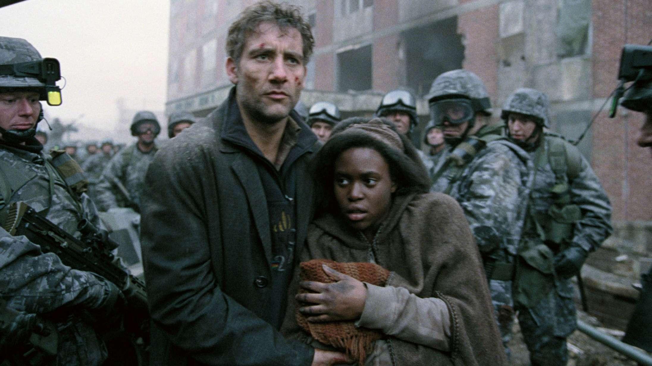 Med coronakrisen ser jeg en yndlingsfilm i et klarere lys