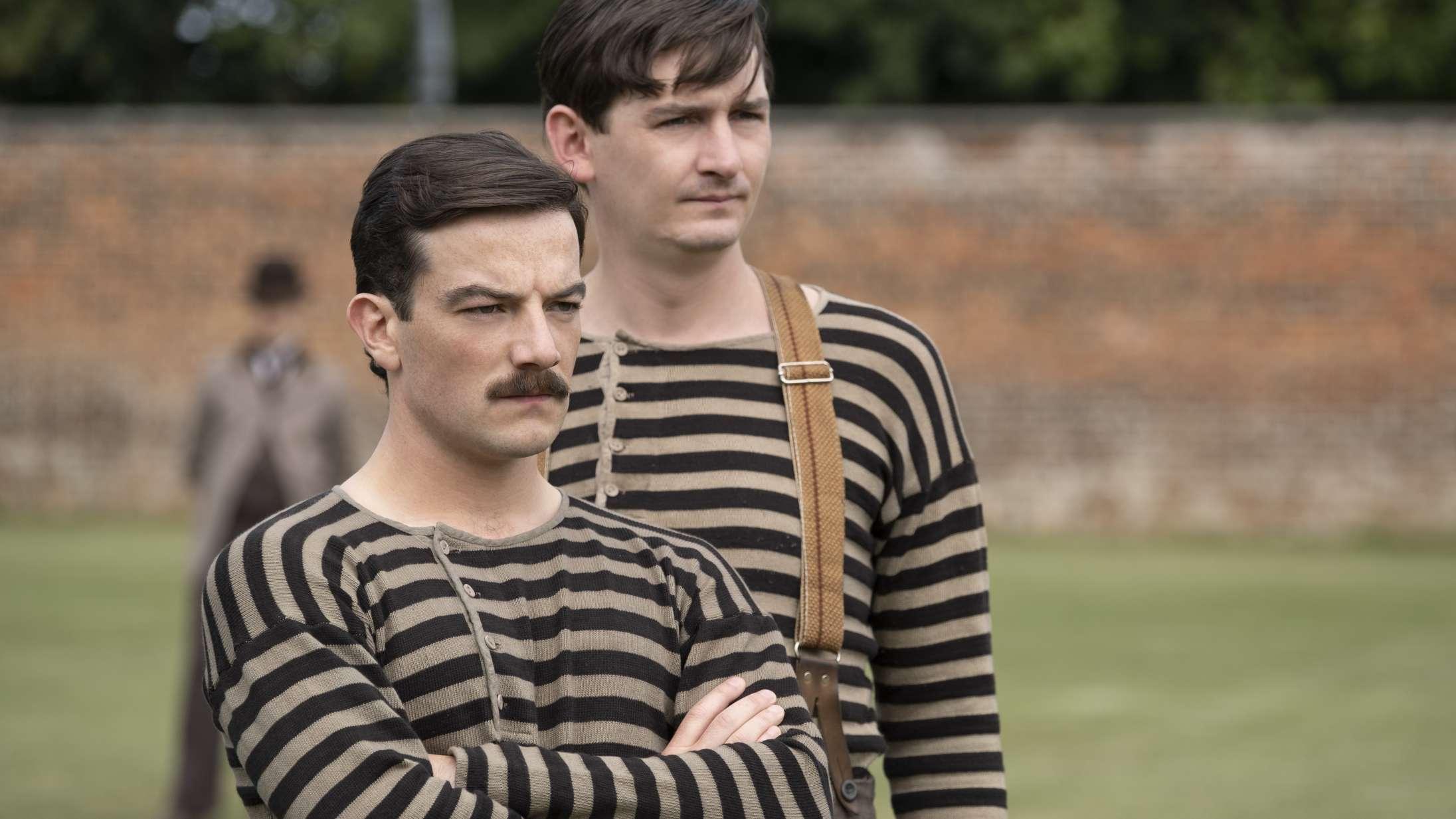 'The English Game': Fodboldhistorien 'Downton Abbey'-style er en herlig guilty pleasure på Netflix