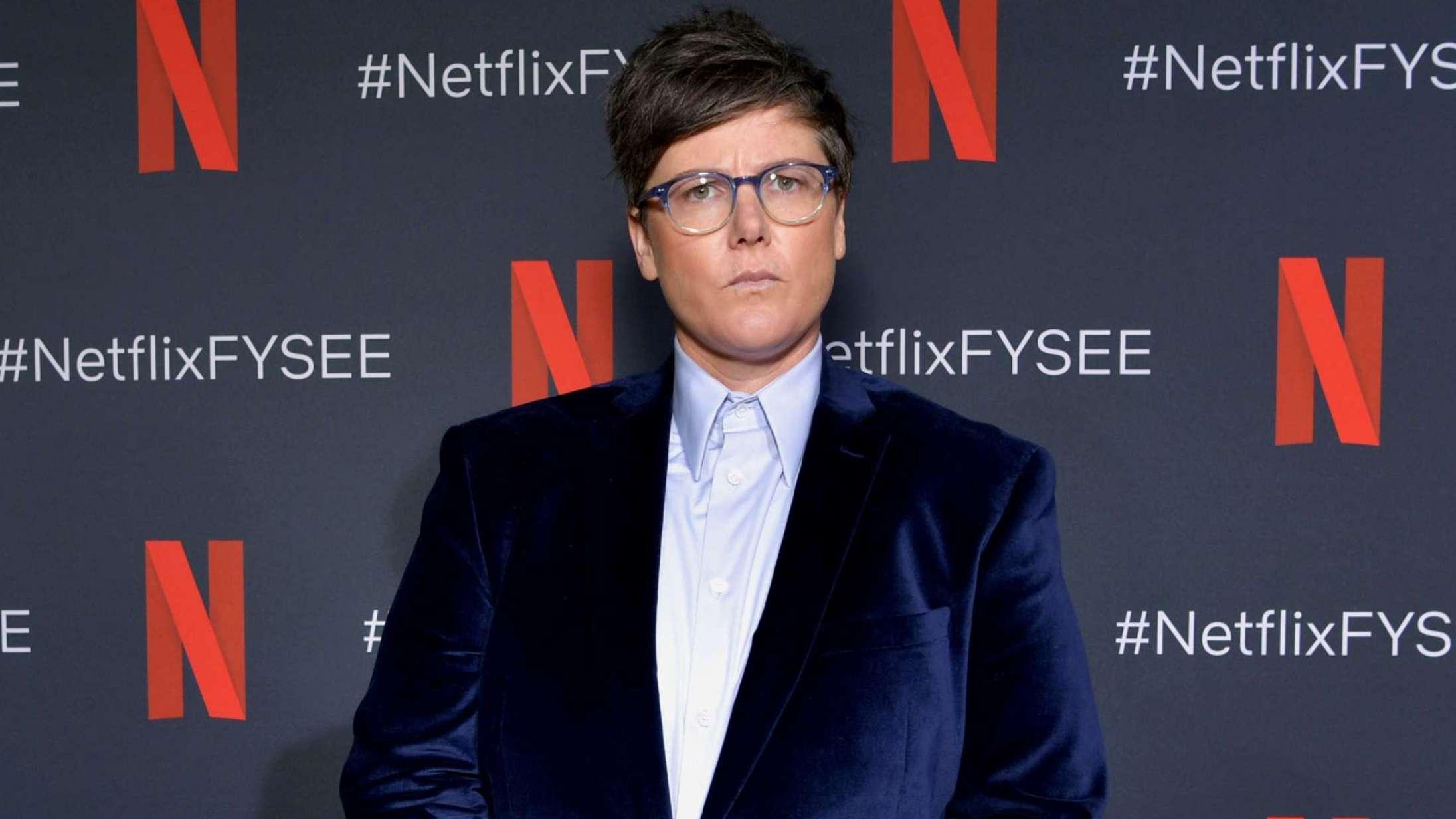 Netflix lancerer comedy-festival med Dave Chapelle, Hannah Gadsby og mange flere