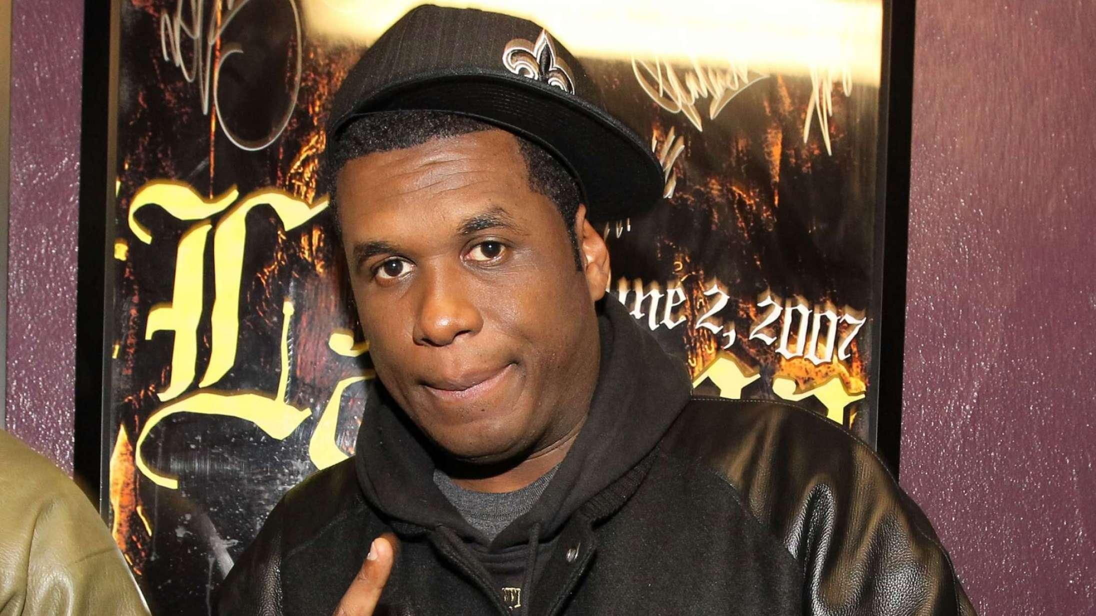 Mytisk rapper udgiver endelig debutalbum med hjælp fra Jay-Z, Travis Scott og James Blake