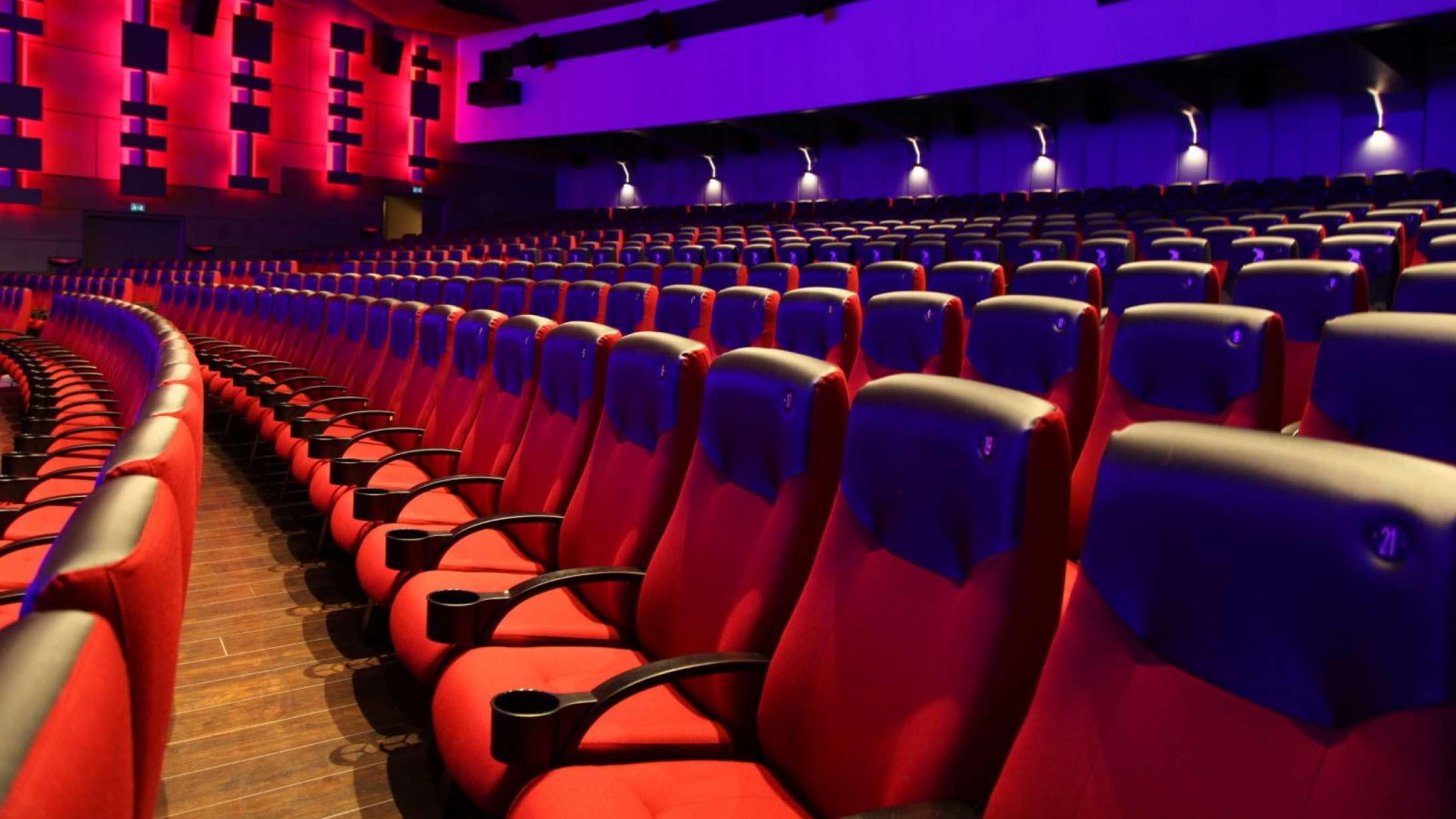 Alle danske biografer lukker – går hårdt ud over flere film