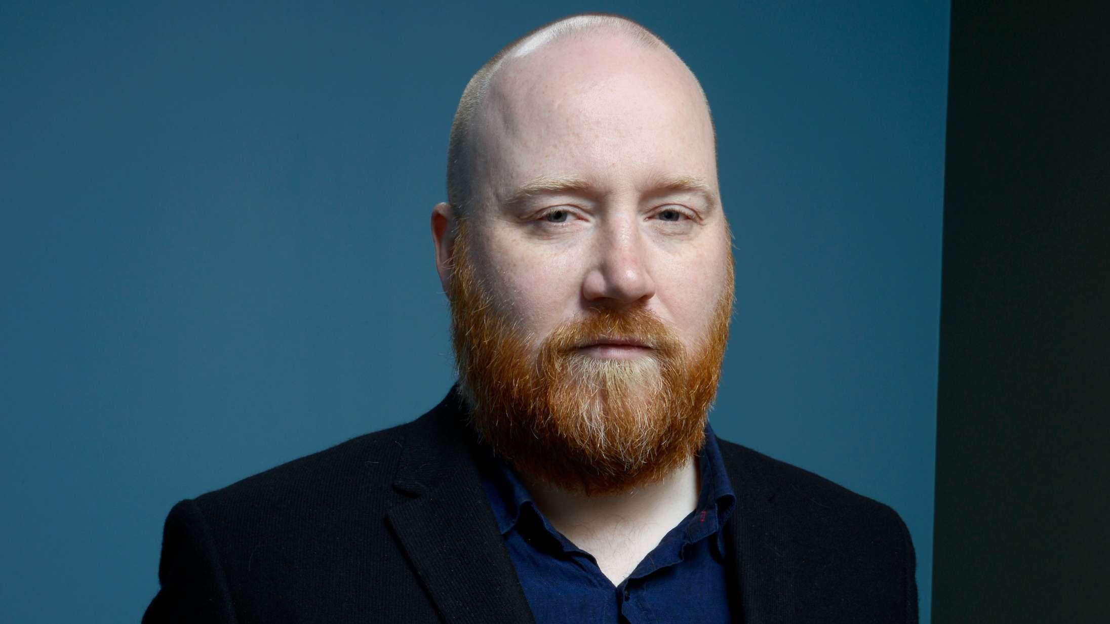 Fotograf om at færdiggøre afdøde Jóhann Jóhannsons sci-fi-film: »Det føltes som en umulig opgave«