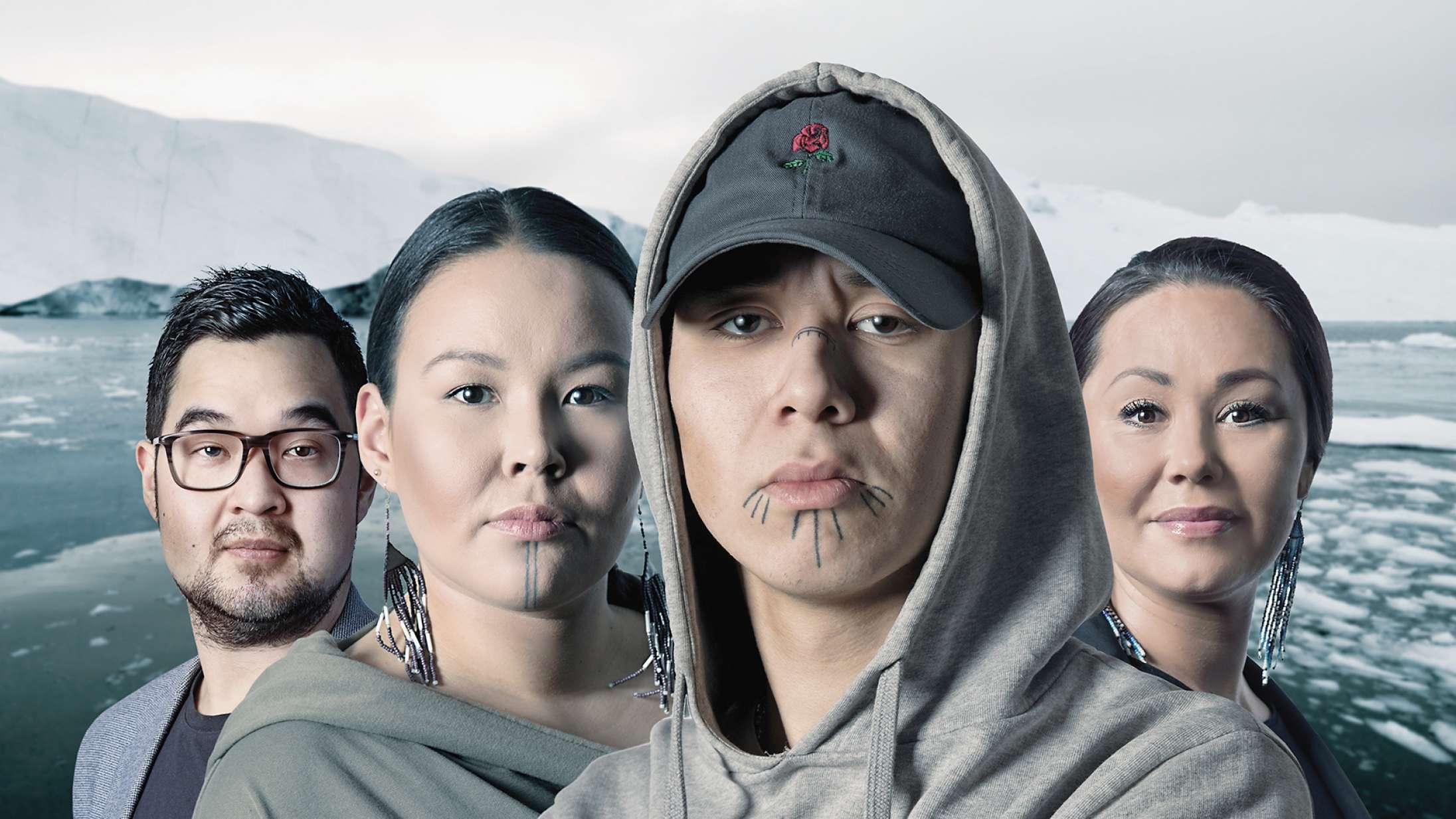 'Kampen om Grønland': CPH:DOX åbner digitalt med et must-see