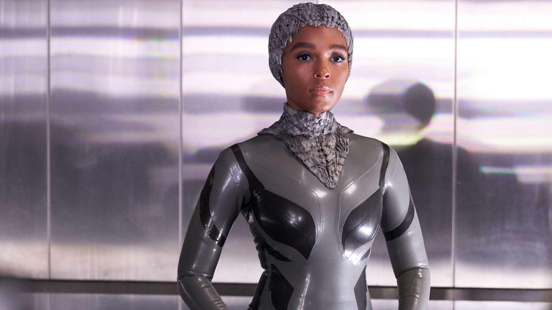 De 15 bedste sci-fi-serier på streaming lige nu