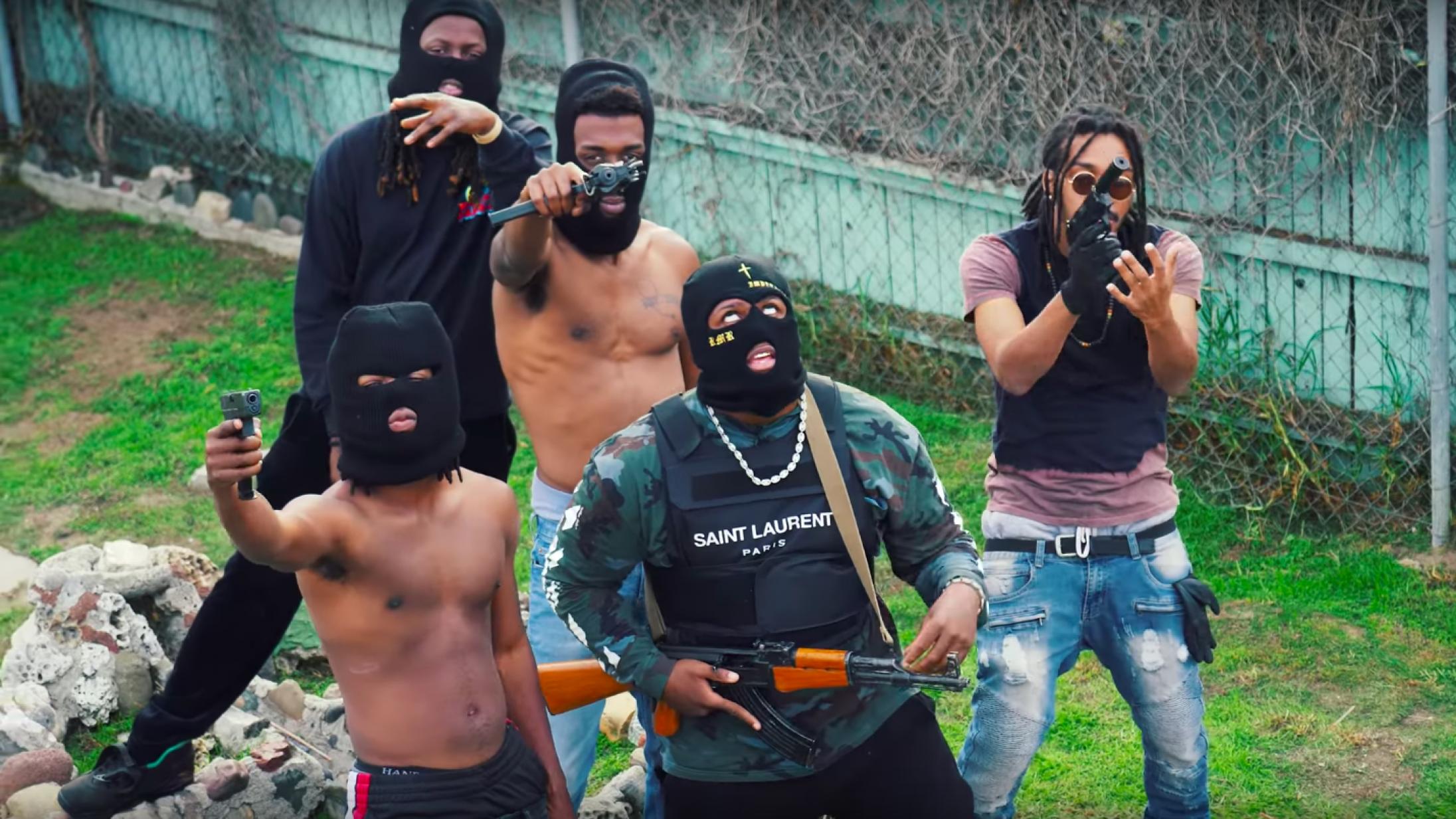 RMR's virale countryrap-ballade 'Rascal' kan meget vel blive dette års 'Old Town Road'