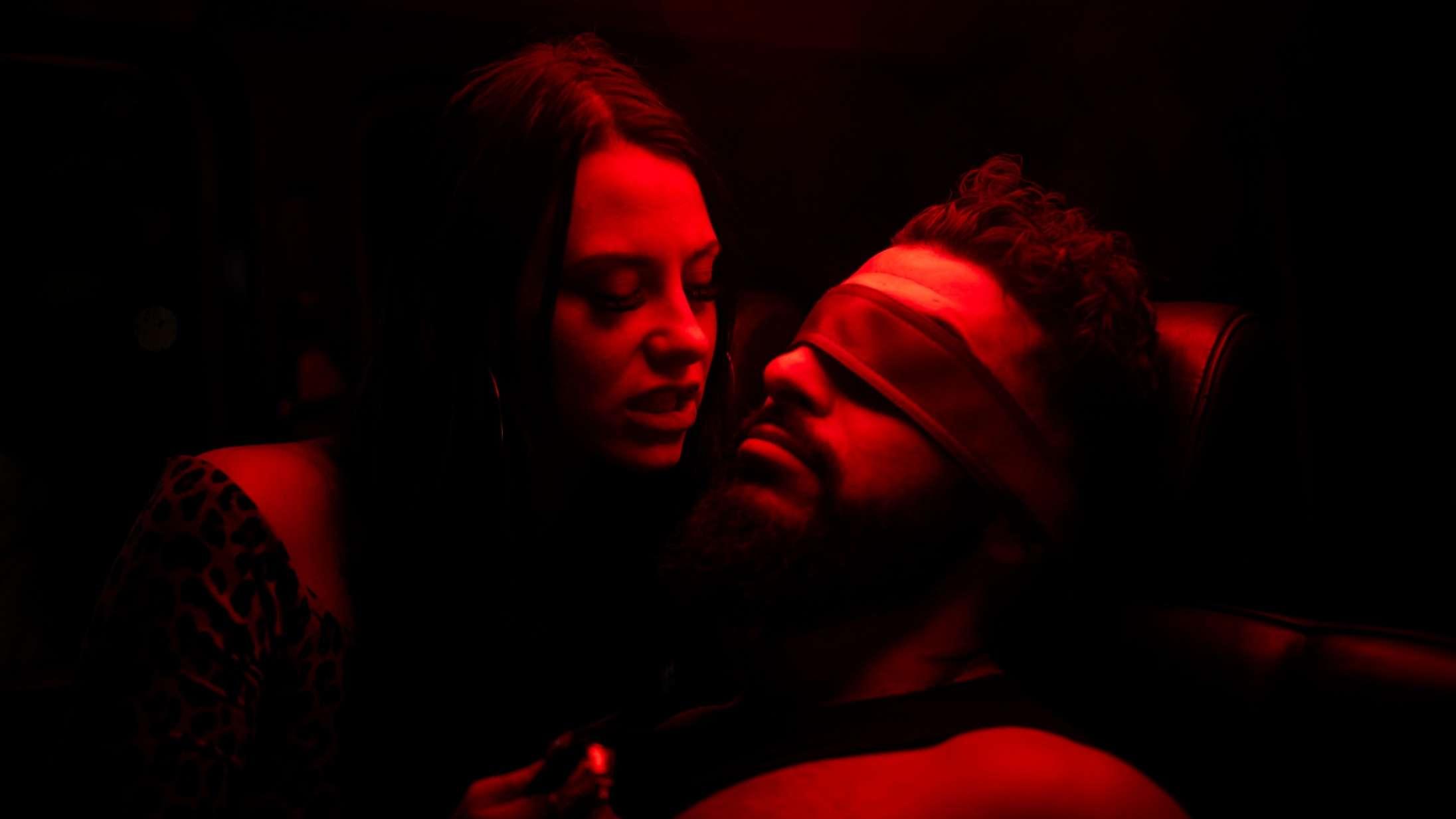 Tessas sange hitter på grund af et hemmeligt våben (og det er ikke hendes sexrim)