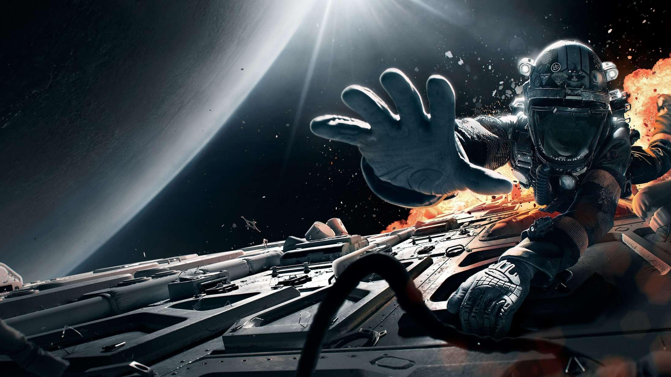 'The Expanse': Spektakulær sci-fi-fortælling er streaminguniversets mest oversete perle