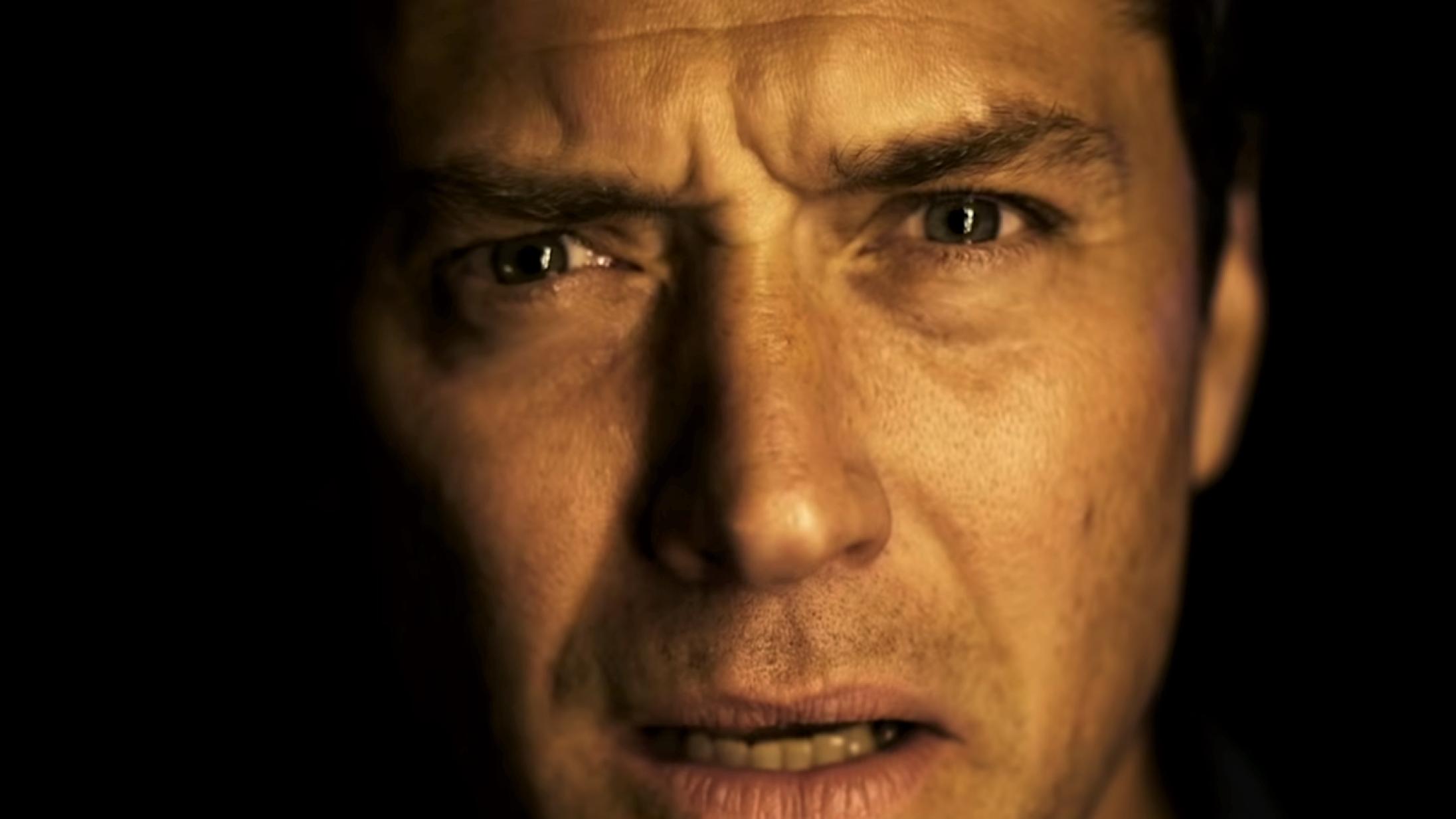 Jude Law-serien 'The Third Day' skød 12 timers live-afsnit – se det på Facebook