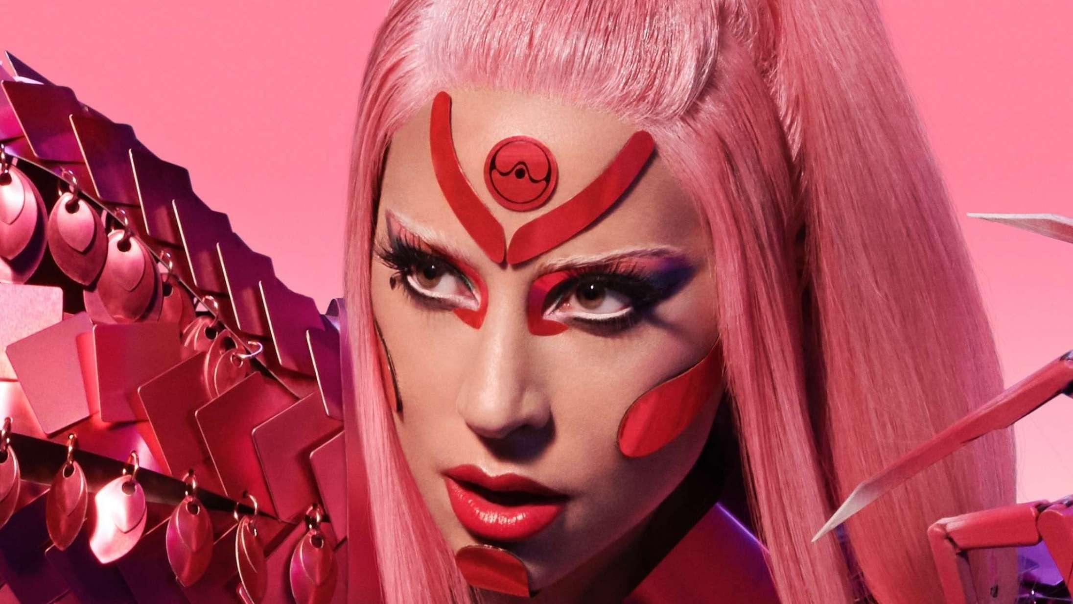 Lady Gagas nye album er udskudt grundet coronavirus