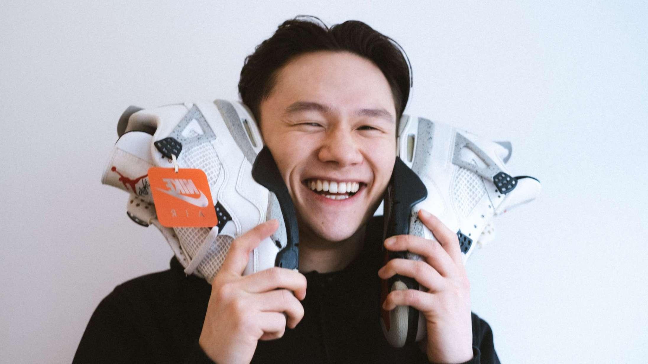 Fire apps enhver sneaker-fan bør have på sin mobil