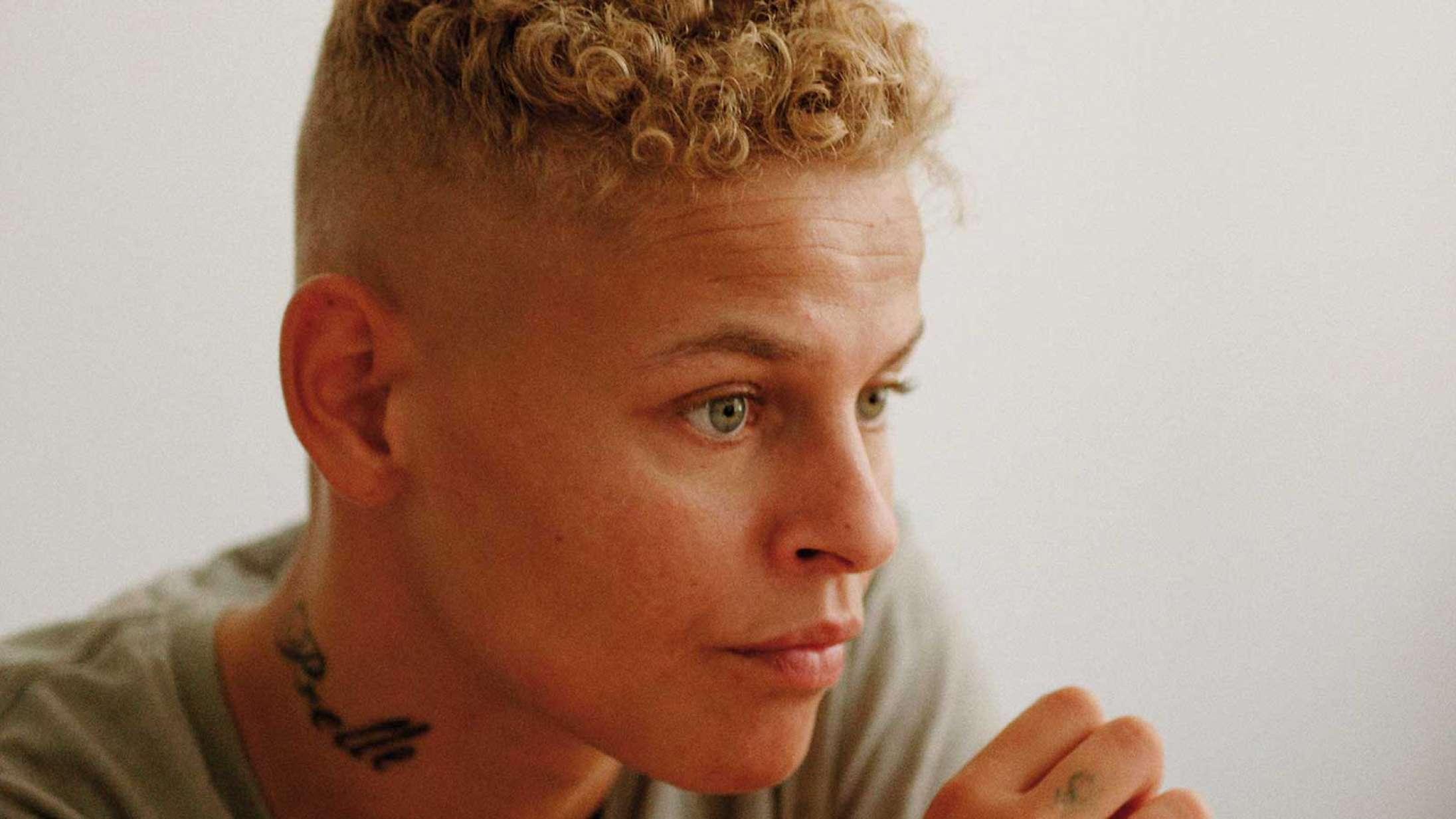'Prelle – Lytter til mig selv': Debutdokumentar om Rikke Prelle gi'r dig lyst til at rappe med